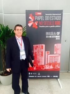 Professor paulino Brasilia